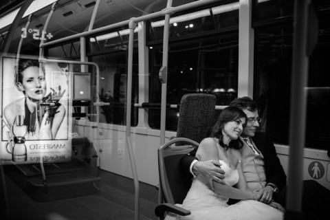 Fotograf ślubny Victor Marti z Madrytu, Hiszpania