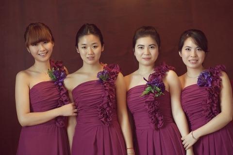 Wedding Photographer Castro Wang of Zhejiang, China