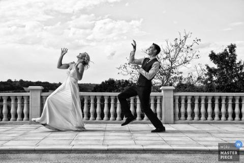 Wedding Photographer David Page of Lot-et-Garonne (47) , France