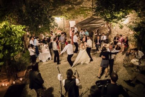 Wedding Photographer Marco Fantauzzo of Siena, Italy