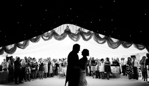 Wedding Photographer Adam Riley of Manchester (Greater), United Kingdom