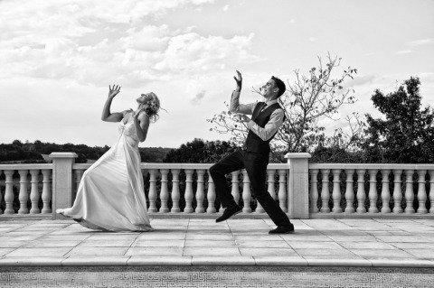 Wedding Photographer David Page of , France