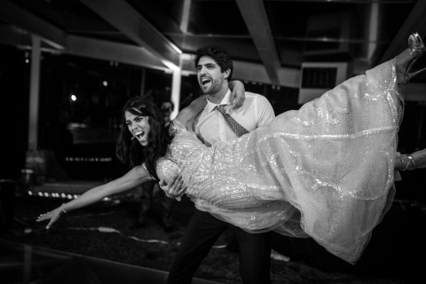 Wedding Photographer Fabio Azanha of , Portugal