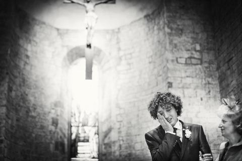 Fotógrafo de bodas Fabio Mirulla de Arezzo, Italia