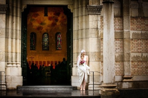 Fotógrafo de bodas Franco Milani de Italia