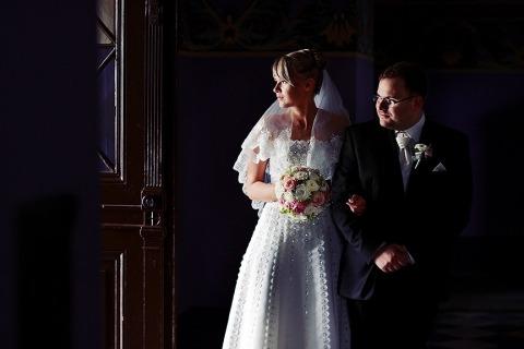 Fotógrafo de bodas Marek Hanyzewski de Polonia