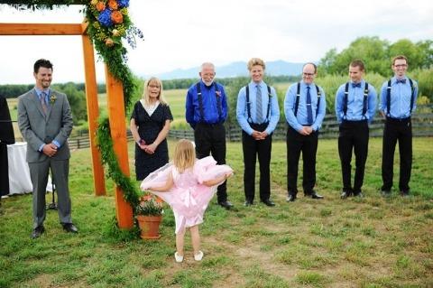 Fotógrafo de bodas Kira Horvath de Colorado, Estados Unidos