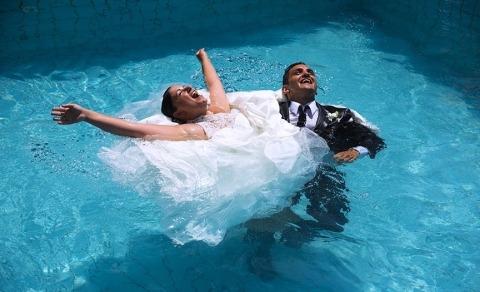Hochzeitsfotograf Luca D & # 039; Ambra von Neapel, Italien
