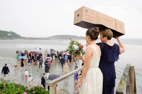 Hochzeitsfotograf Andree Kehn von Maine, Vereinigte Staaten