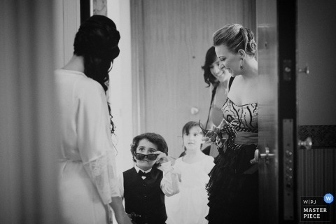 Italy Wedding Photographer | Image contains: