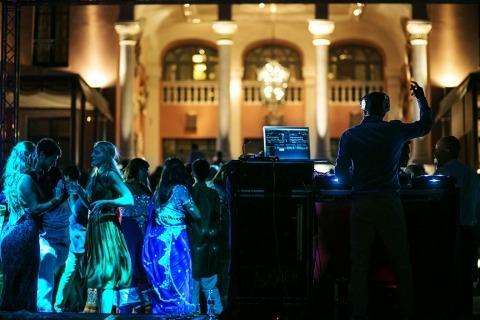 Hochzeitsfotografin Virginia Gimeno von Madrid, Spanien