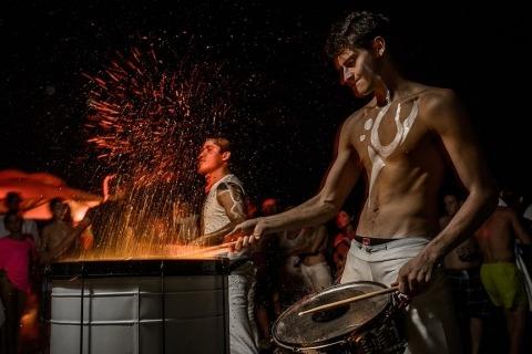 Hochzeitsfotograf Victor Marti von Madrid, Spanien