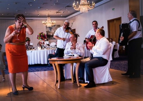 Hochzeitsfotograf Boni Bonev von, Bulgarien