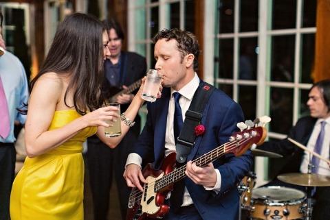 Hochzeitsfotograf Inbal Sivan von New York, Vereinigte Staaten