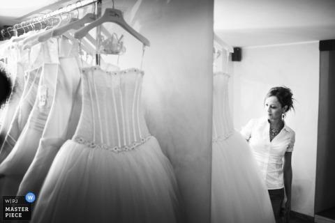 Huwelijksfotograaf Nino Lombardo van Trapani, Italië