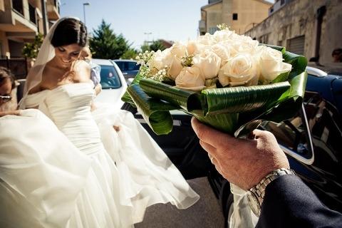 Wedding Photographer Federico Miccioni of Perugia, Italy