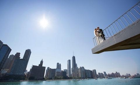Fotógrafo de bodas John Zich de Illinois, Estados Unidos