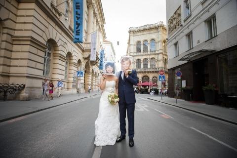 Fotógrafo de bodas Stephan Rauch de, Austria