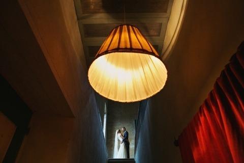 El fotógrafo de bodas Dragan Zlatanovic de Pordenone, Italia
