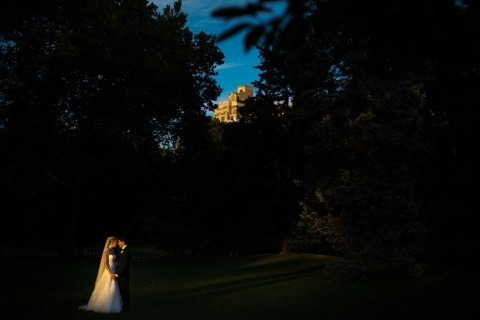 Fotógrafo de bodas David Murray de Georgia, Estados Unidos