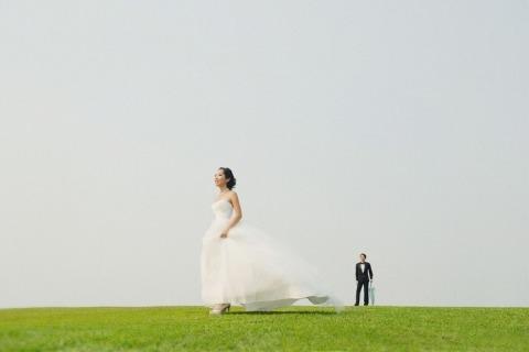 Fotógrafo de bodas Derrick Ong de, Singapur