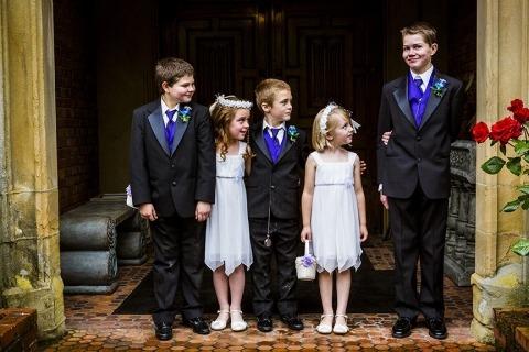 Wedding Photographer Scott Schoeggl of Washington, United States