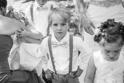 Wedding Photographer Brendan Bullock of Maine, United States