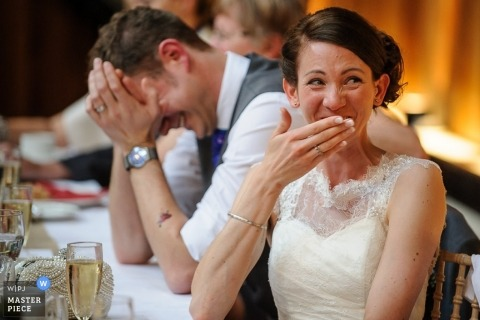 Wedding Photographer Simon Grosset of East Lothian, United Kingdom