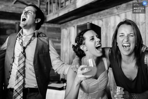 Wedding Photographer Carl Bower of Colorado, United States