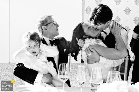 Wedding Photographer Francesco Survara of Roma, Italy