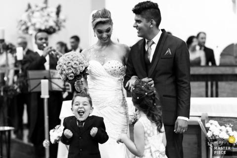 Hochzeitsfotograf Gabriel Valim von, Brasilien