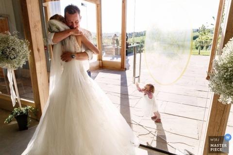 Hochzeitsfotograf Ian Bursill von Leicestershire, Vereinigtes Königreich
