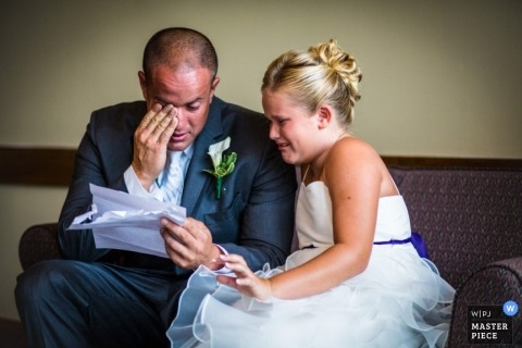 Wedding Photographer Greg Burnett of Ohio, United States