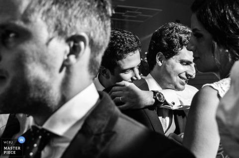 Wedding Photographer Vinicius Fadul of São Paulo, Brazil
