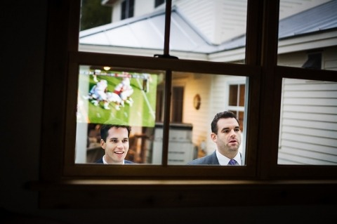 Fotografo di matrimoni Jacob Hannah del Vermont, Stati Uniti