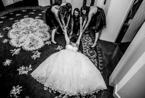 Photographe de mariage Justin Mott de Bangkok, Thaïlande
