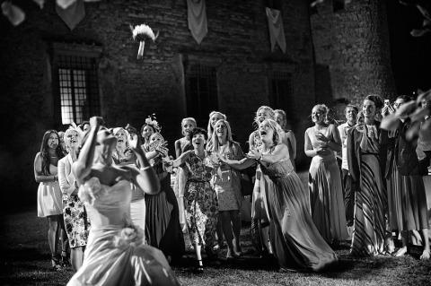 Huwelijksfotograaf Andrea Corsi uit Arezzo, Italië