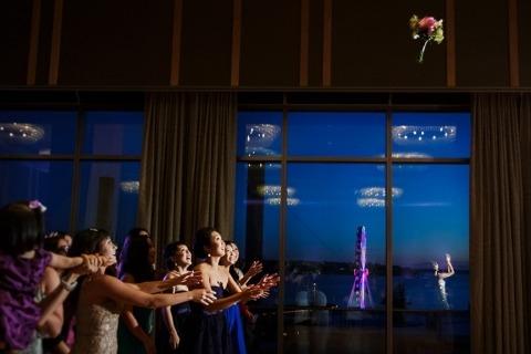 Huwelijksfotograaf Siang Loo uit Washington, Verenigde Staten