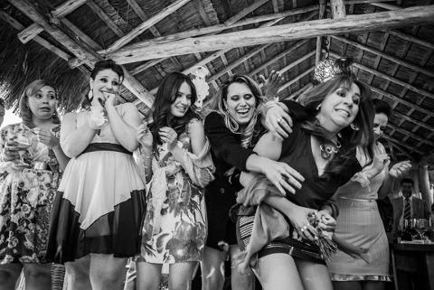Huwelijksfotograaf Jackelini Kil van Paraná, Brazilië