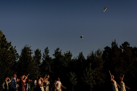 Huwelijksfotograaf Martin Sedacca uit Buenos Aires, Argentinië