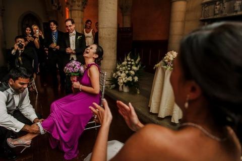 Huwelijksfotograaf Tatiana Breslow uit New York, Verenigde Staten
