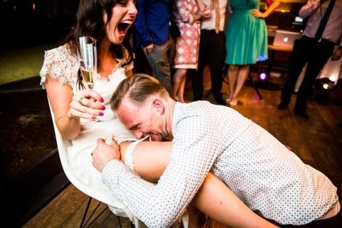 Huwelijksfotograaf Suellen Lee uit Victoria, Australië