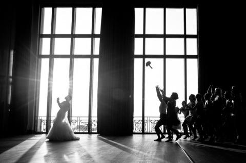 Huwelijksfotograaf Julien Clavier van, Frankrijk