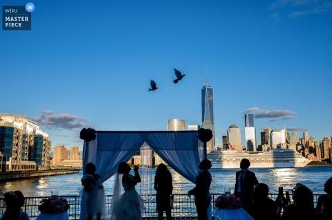 Huwelijksfotograaf Wasin Pummarin of Connecticut, Verenigde Staten