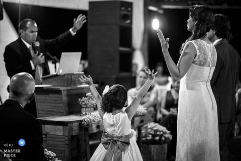 Huwelijksfotograaf Cleidimar Lopes of, Brazil