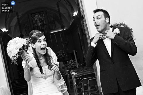 Huwelijksfotograaf Giovanna Corti van Pavia, Italië
