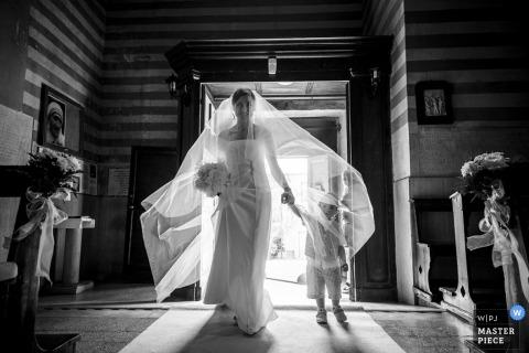 Wedding Photographer Alessandro Avenali of Roma, Italy
