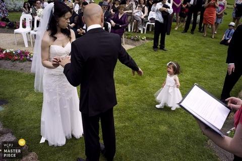 Huwelijksfotograaf Tony Marin van Victoria, Australië