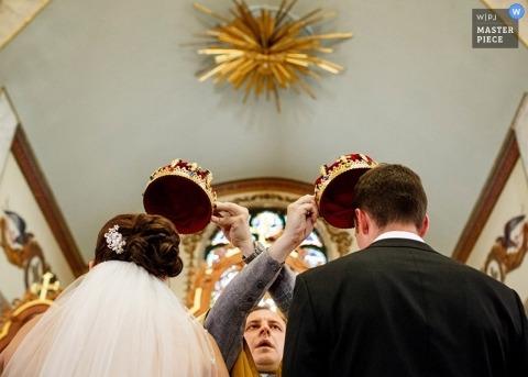 Huwelijksfotograaf Ben Benvie uit Ontario, Canada