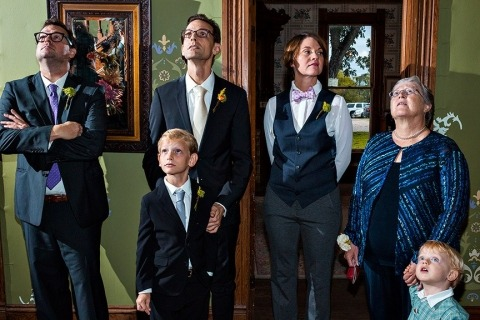 Huwelijksfotograaf Bill Mccullough uit Texas, Verenigde Staten